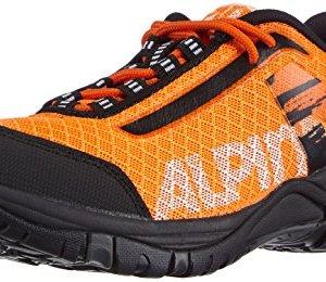 Alpina 680318 - zapatillas de trekking y senderismo de material sintético Unisex adulto 13