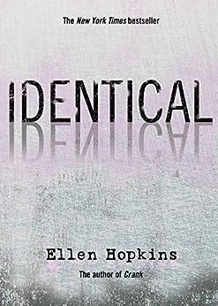 Book cover Ellen Hopkins Identical