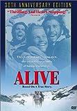 Alive poster thumbnail
