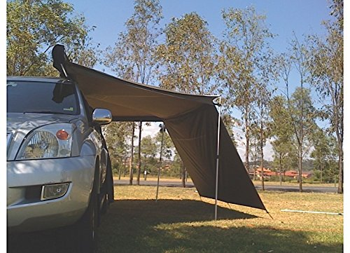 Rhino Rack Extension Piece Foxwing Awning
