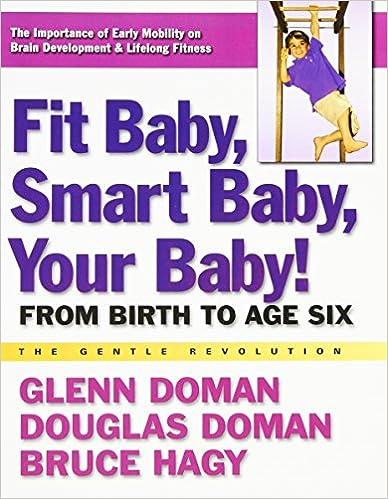 Glenn Doman Gentle Revolution