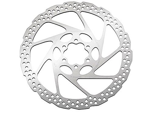 Shimano SM-RT56 Disc Brake Rotor 6-Bolt (160-mm)