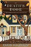 At Death's Door (Juniper Grove Cozy Mystery Book 3)