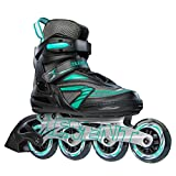 5th Element Stella with Bag Womens Inline Skates - 8.0