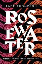 Rosewater Thompson cover