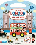 Struggling to pick your next book - pick a book by its cover: 800 London Books 19