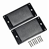 1set Humbucker Pickup Black for Gibson Les Paul Replacement