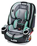 Graco 4ever 4-in-1 Convertible Car Seat, Basin