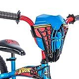 Boys 16 inch Huffy Marvel Spider-Man Titan Hero Bike