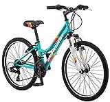 Schwinn High Timber Mountain Bike, Men's, 29-Inch Wheels, Matte Black