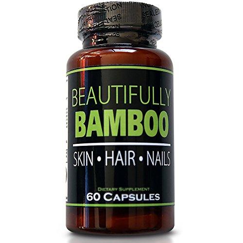 Bamboo Ultra Vitamin