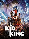 The Kid Who Would Be King poster thumbnail