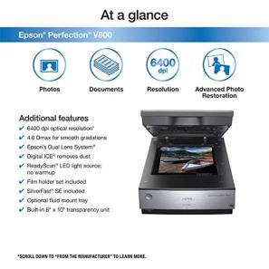 Epson-Perfection-V800-Photo-scanner