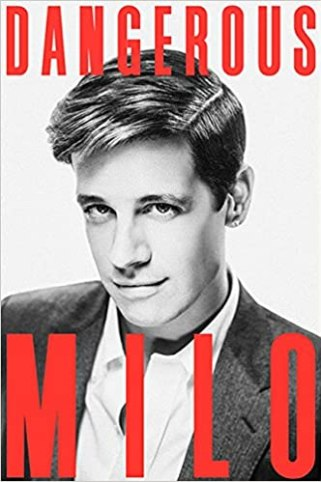 Image result for milo yiannopoulos book