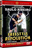 Saulo Ribeiro - FreeStyle Revolution