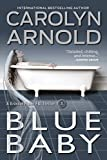 Blue Baby (Brandon Fisher FBI Series Book 4)