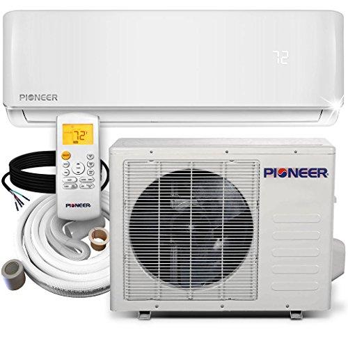 PIONEER Air Conditioner WYS018GMFI17RL Minisplit Heatpump