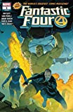 FANTASTIC FOUR #1 COVER A (MARVEL 2018)