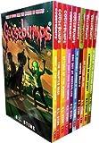 Goosebumps Classic (Series 1) - 10 Books Set Collection R.L. Stine