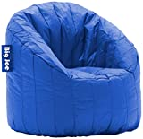 Product review for Big Joe Lumin SmartMax Fabric Chair, Blue Sapphire