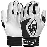 Louisville Slugger Series 7 Batting Glove, Royal, x Large