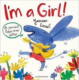 Image result for I'm a girl!