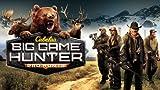 Cabelas: Big Game Hunter Pro Hunts - Wii U