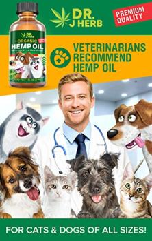 Hemp-Oil-for-Dogs-Cats-Organic-Hemp-Extract-Drops-1000-mg-Made-in-USA-Natural-Dog-Pain-Relief-Pet-Stress-Anxiety-Calming-Support-Health-Easily-Apply-to-Treats-Pet-Hemp-Oil
