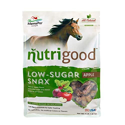 Manna Pro NutriGood Low Sugar Snax 1