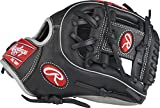 Rawlings GG Gamer Series Narrow Fit Pattern Pro I Web 11-1/2' Baseball Gloves