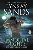 Immortal Nights: An Argeneau Novel