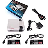 Upgrade the Mini Red and White Machine Version of the Home Game Video Game Console 8 Host Built-in 620 Classic Game