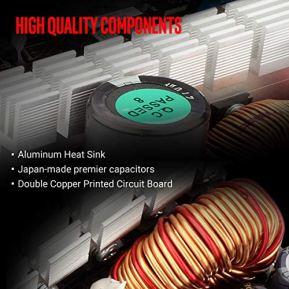 Redragon-600-Watt-80-Plus-Bronze-Fully-Modular-ATX-Power-Supply-Active-PFC-PSU-SLI-Crossfire-Ready-Gaming-PC-Computer-Switching-Power-Supply-RGPS-GC-PS003