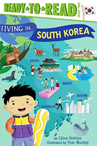[hjLIZ.D.o.w.n.l.o.a.d] Living in . . . South Korea by Chloe Perkins Chloe Perkins Chloe Perkins Chloe Perkins [D.O.C]
