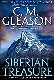 Siberian Treasure (A Marina Alexander Adventure Book 1)