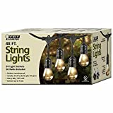 Feit 1179202 String Outdoor Lights