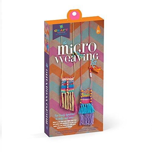 Craft-tastic Micro Weaving Kit