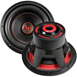 Audiopipe Dealer Line TXXBDL312 12' Dual 4 Ohm 1900 Watts Triple Stack Magnet
