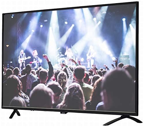 Onida 138 cm (55 Inches) 4K UHD LED Smart TV 55UIR (Black) 4