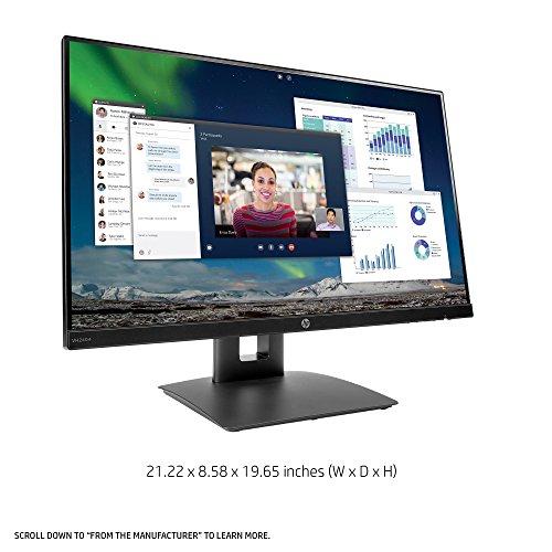 HP 23.8-inch FHD