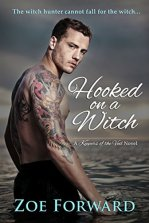Hooked On A Witch by Zoe Forward