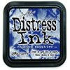 Distress Ink in Chipped Sapphire