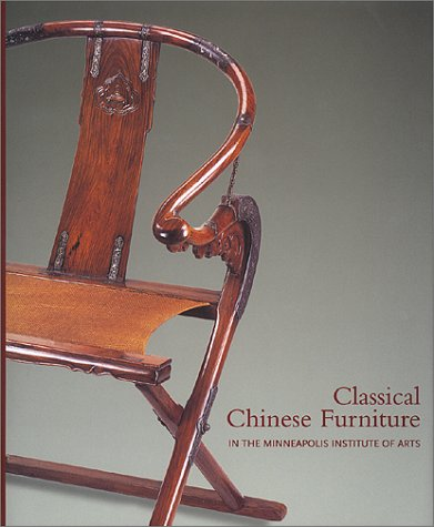 Classical Chinese Furniture in the Minneapolis Institute of Arts