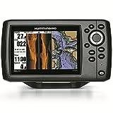 Humminbird HELIX 5 SI GPS Combo 409640-1