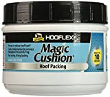Product review for W F YOUNG Hooflex Magic Cushion Hoof Packing