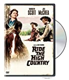 Ride the High Country poster thumbnail