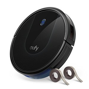 eufy by Anker, BoostIQ RoboVac 30, Robot Vacuum Cleaner, Upgraded, Super-Thin, 1500Pa Suction, Boundary Strips Included… 2