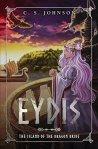 Eydis: The Island of the Dragon Bride by [C. S. Johnson]