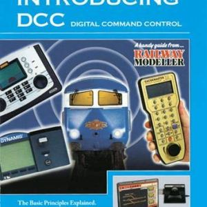A5 Peco Shows You How Booklet:- Introducing DCC 51HNghCB3vL