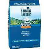 Natural Balance Whole Body Health Dog Food